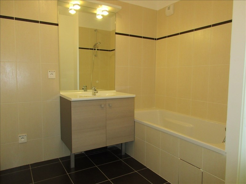 Rental apartment Lentilly 990€ CC - Picture 5