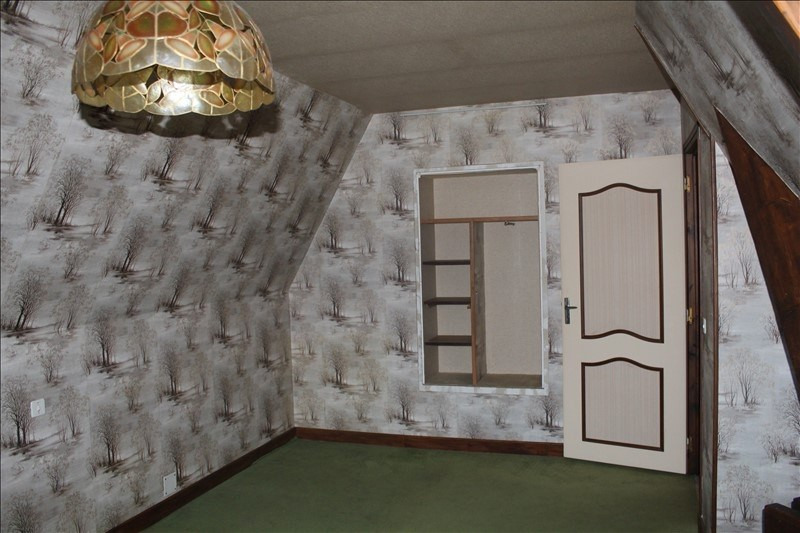 Vente maison / villa Bapaume 177200€ - Photo 5