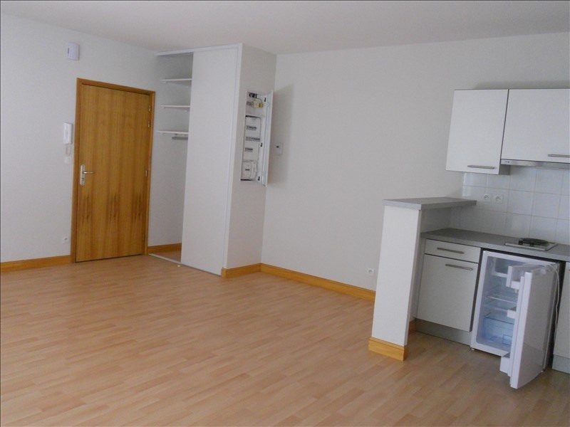Vente appartement Niort 98100€ - Photo 3