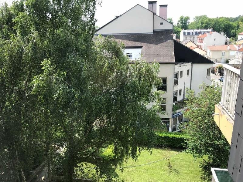 Vente appartement Nogent sur marne 379900€ - Photo 1