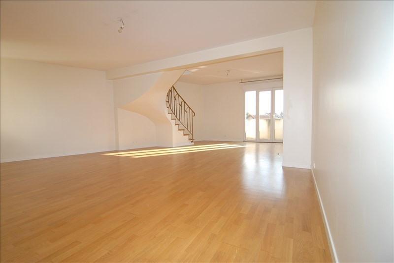 Rental apartment Longpont sur orge 1340€ CC - Picture 2