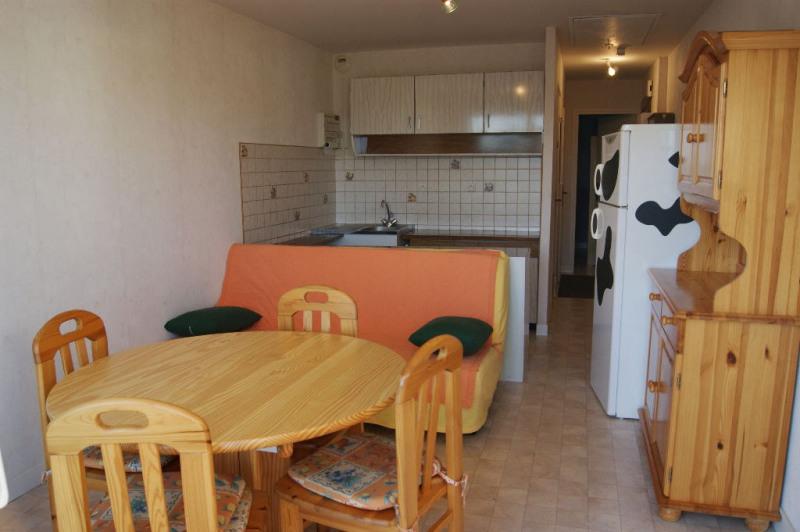 Vente appartement Cucq 100200€ - Photo 3