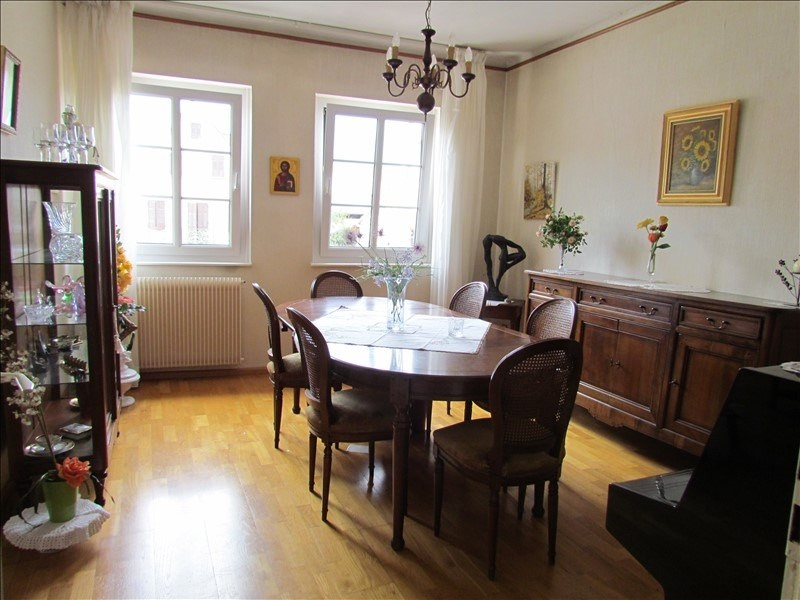 Sale apartment Marlenheim 131 000€ - Picture 2