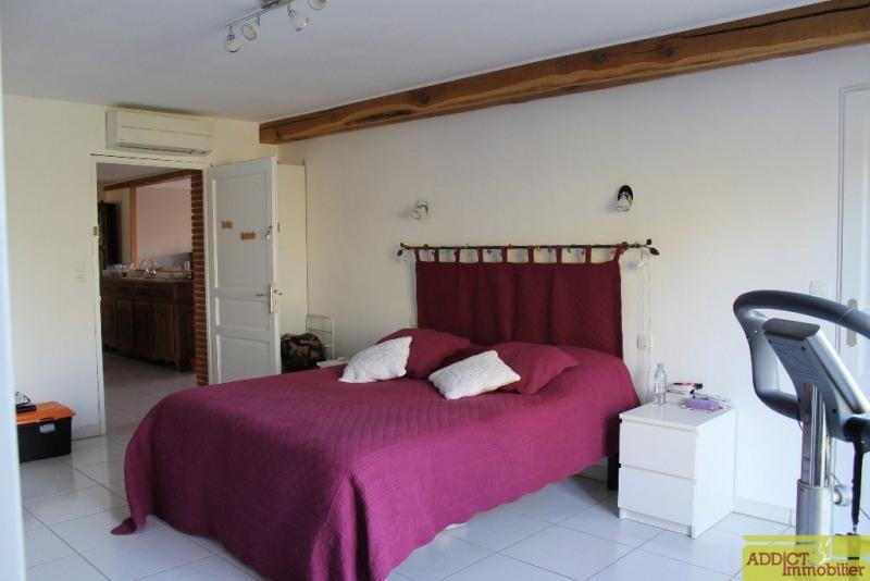 Vente de prestige maison / villa Verfeil 609000€ - Photo 8