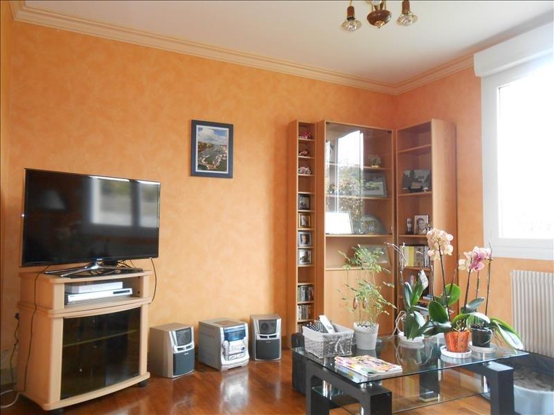 Sale house / villa Plogastel st germain 159965€ - Picture 3