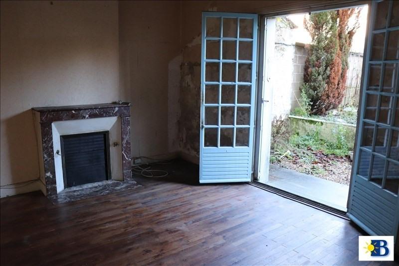 Produit d'investissement maison / villa Chatellerault 112350€ - Photo 9