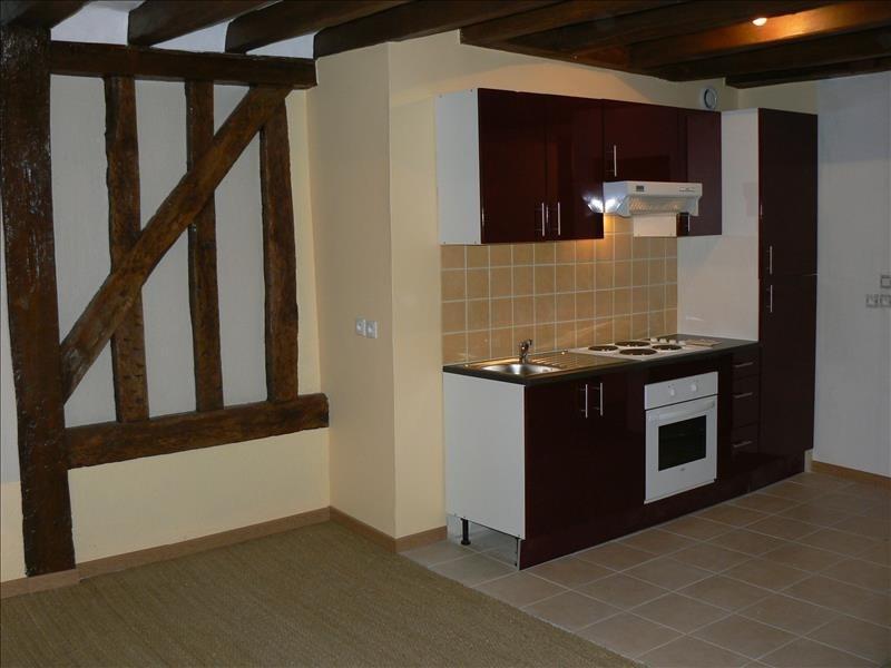 Vente appartement Chateau renault 70000€ - Photo 1