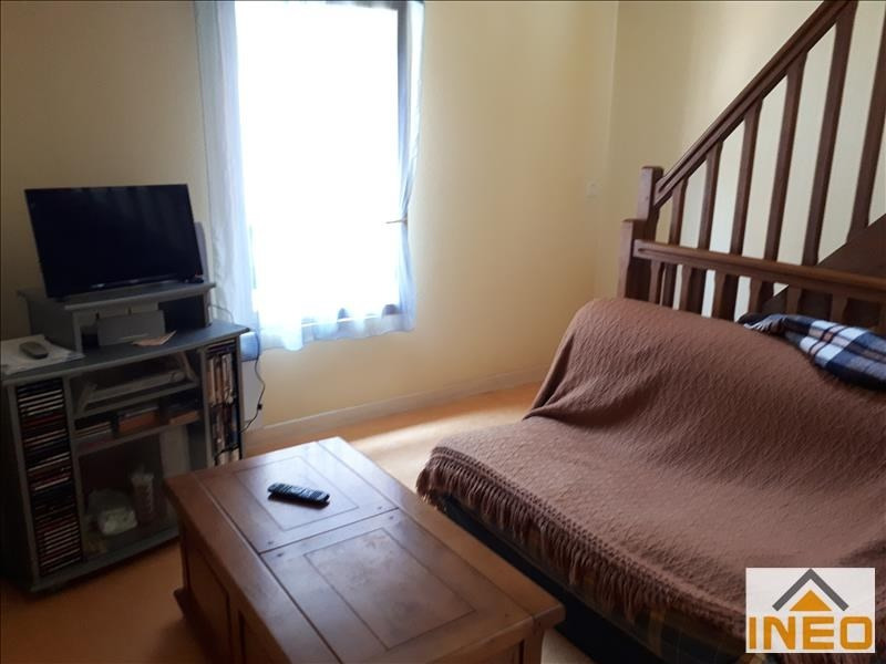 Vente appartement Romille 120 000€ - Photo 4