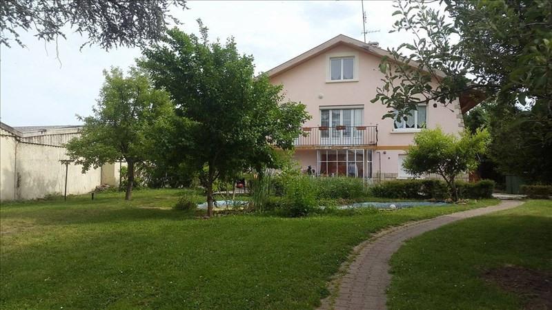 Vente maison / villa Riorges 283500€ - Photo 1