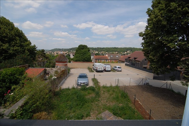 Sale parking spaces Montlhery 9000€ - Picture 1