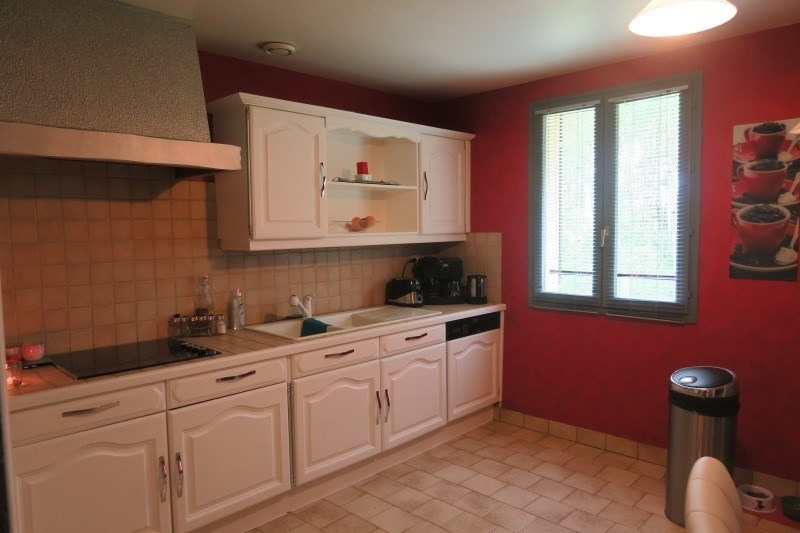 Vente maison / villa La guerche sur l aubois 120000€ - Photo 3