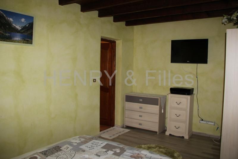 Vente maison / villa Lombez proche 170000€ - Photo 8