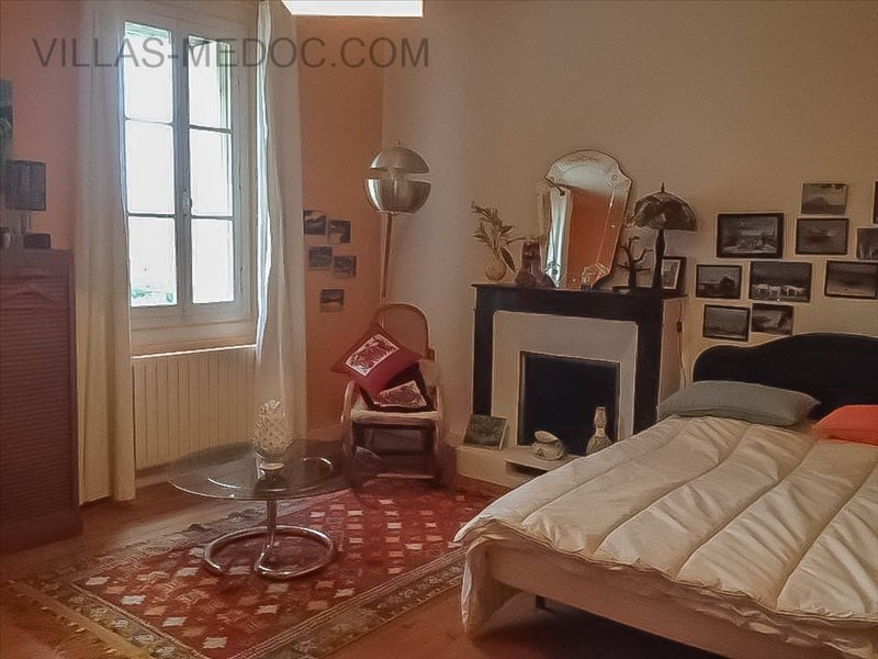 Vente de prestige maison / villa Jau dignac et loirac 890000€ - Photo 9
