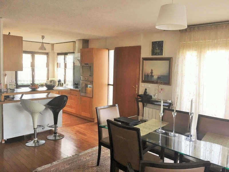 Vente maison / villa Bezons 370 000€ - Photo 4