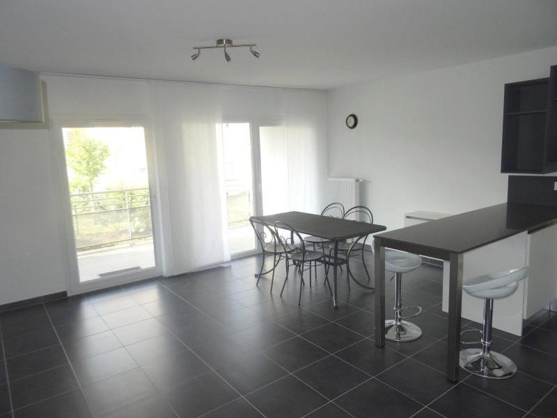 Vente appartement Archamps 338000€ - Photo 4