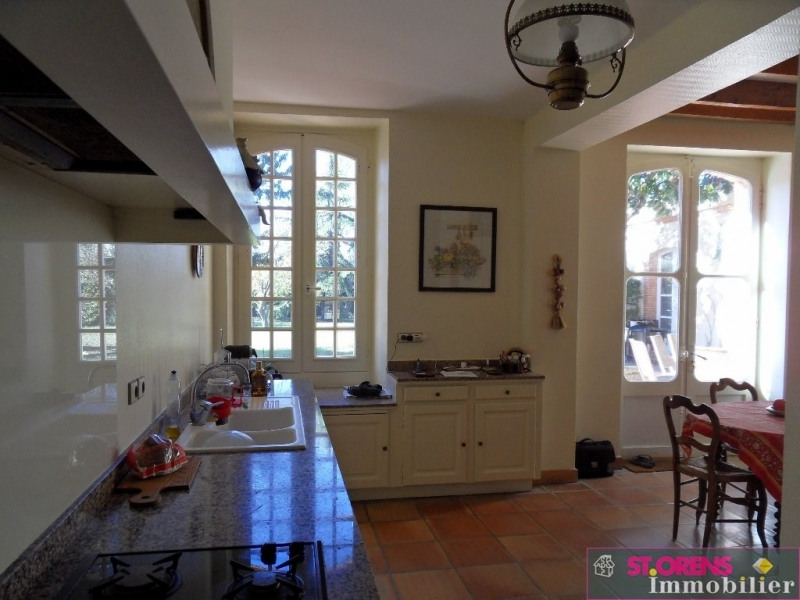 Deluxe sale house / villa Toulouse sud 745 000€ - Picture 3