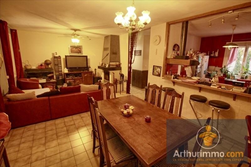 Vente maison / villa L'isle d'abeau 189900€ - Photo 4