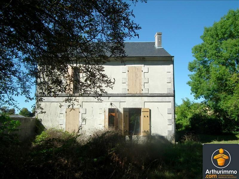Sale house / villa Matha 91800€ - Picture 2