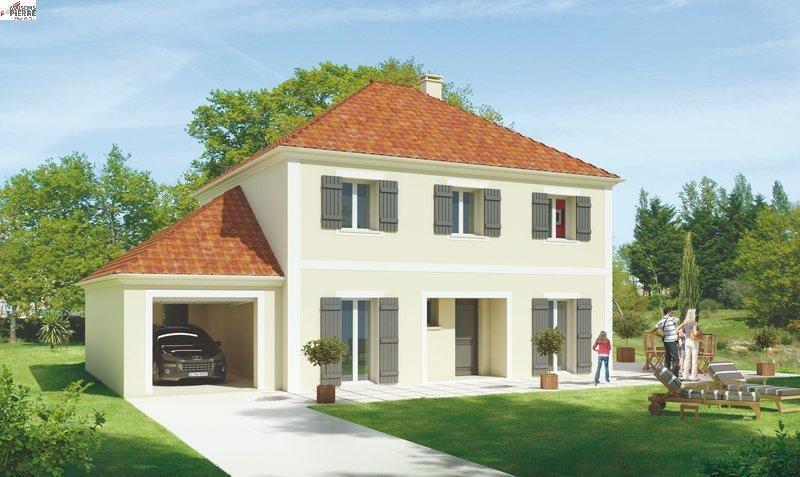 Maison  6 pièces + Terrain 734 m² Biéville Beuville par maisons pierre