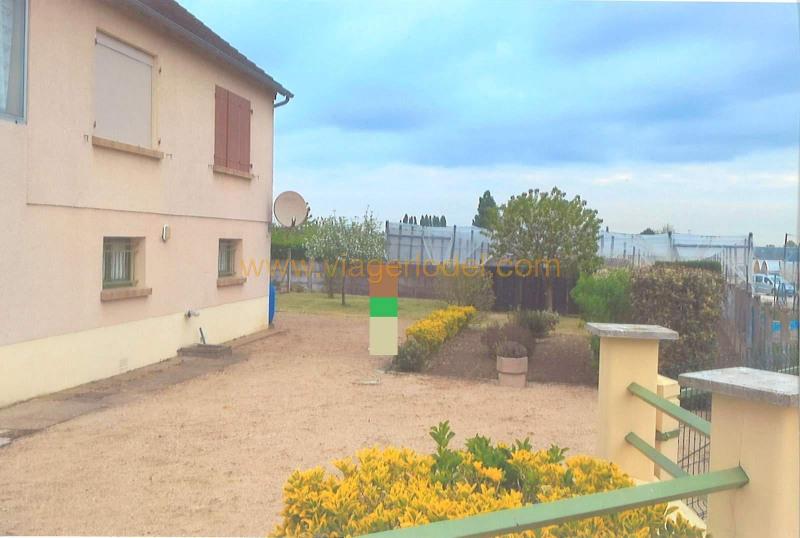 Lijfrente  huis Quiers-sur-bézonde 60000€ - Foto 5