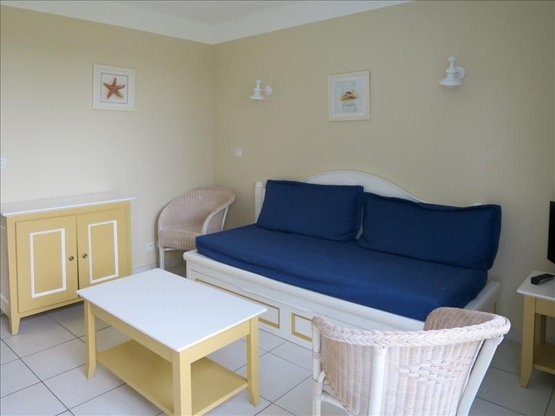 Vente maison / villa Talmont st hilaire 117700€ - Photo 4