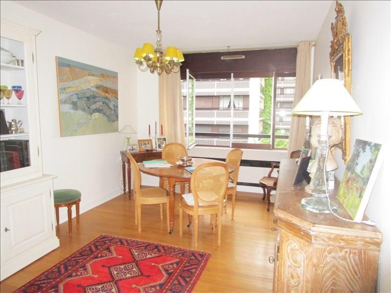 Vente appartement Versailles 595000€ - Photo 3