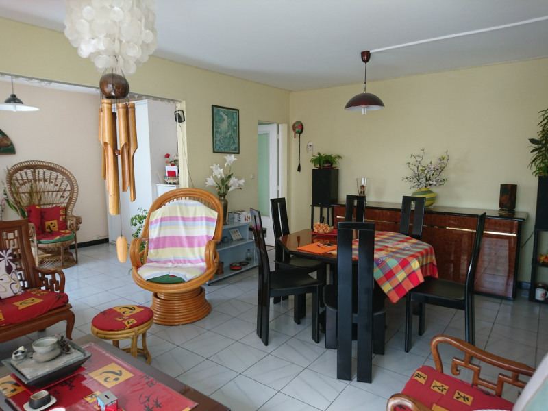 Sale apartment Chaudron 89 000€ - Picture 3