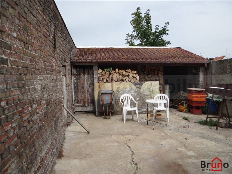 Vente fonds de commerce boutique Rue 157 000€ - Photo 10