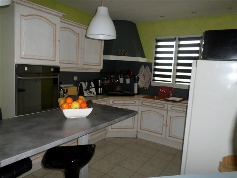 Location maison / villa Dienne 750€ +CH - Photo 2