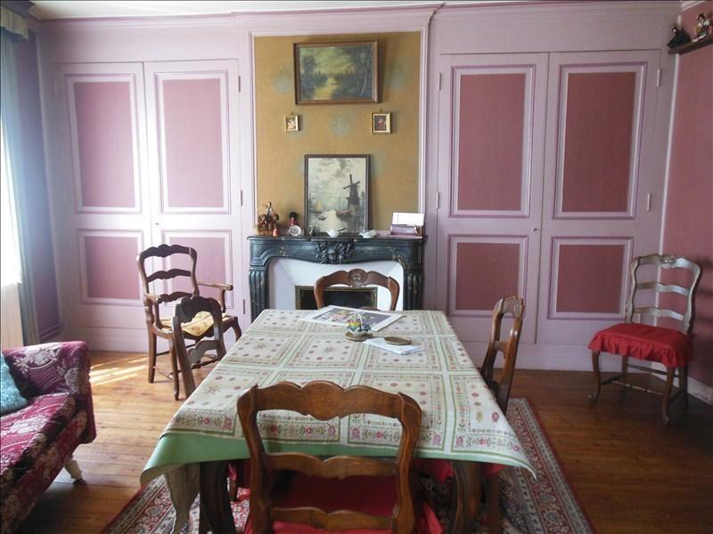Vente maison / villa Rouen 282000€ - Photo 2
