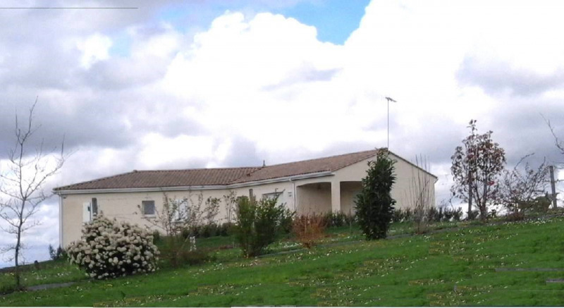 Vente maison / villa Barbezieux-saint-hilaire 263925€ - Photo 2