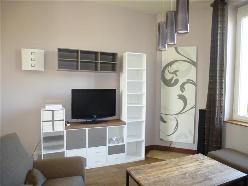 Vente maison / villa Tigy 236000€ - Photo 5