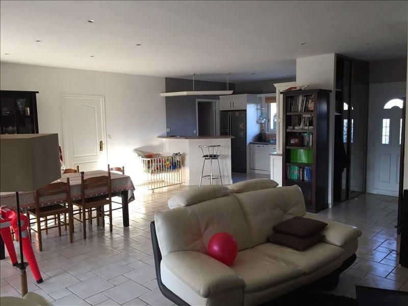 Venta  casa Poitiers 340000€ - Fotografía 3