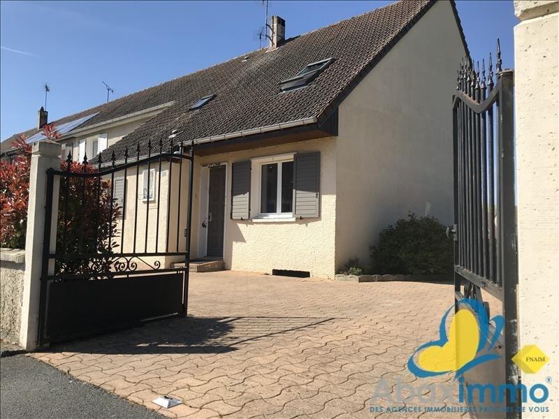 Sale house / villa Falaise 175000€ - Picture 1