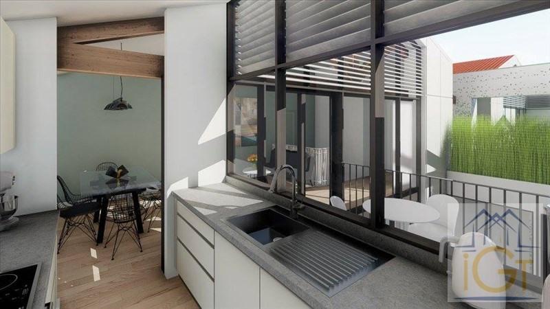 Vente appartement Bordeaux chartrons 472124€ - Photo 7