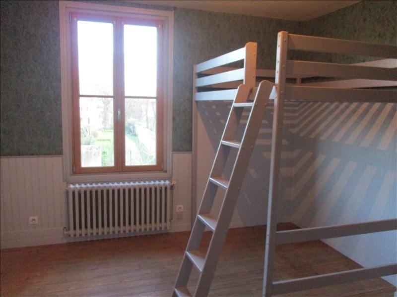 Vente maison / villa Magne 239900€ - Photo 8