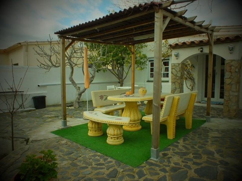 Vente maison / villa Mas busca 399000€ - Photo 7