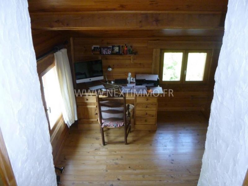 Sale house / villa Belvédère 420000€ - Picture 20