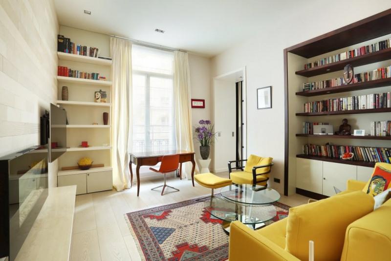 Престижная продажа квартирa Paris 16ème 3980000€ - Фото 4