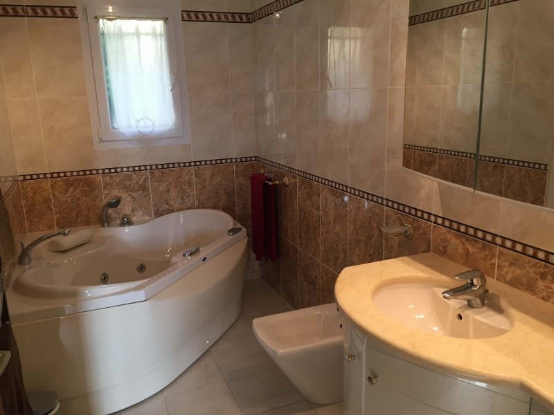 Vente maison / villa St benoit 449000€ -  10
