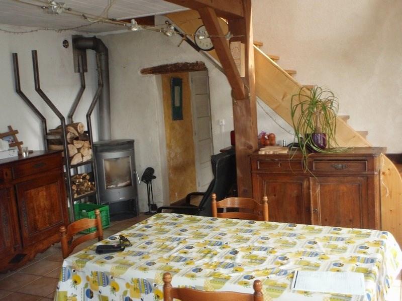 Venta  casa Boucieu le roi 252632€ - Fotografía 7