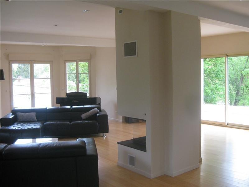Sale house / villa Brueil en vexin 549000€ - Picture 8