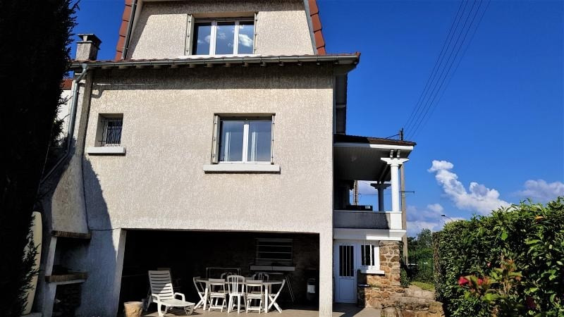 Sale house / villa Ormesson sur marne 435 000€ - Picture 8