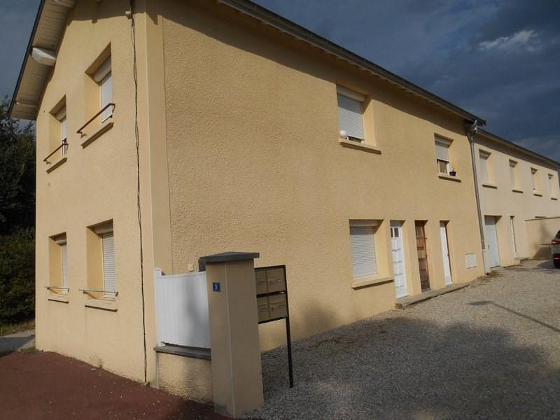 Vermietung wohnung St laurent de mure 570€ CC - Fotografie 1