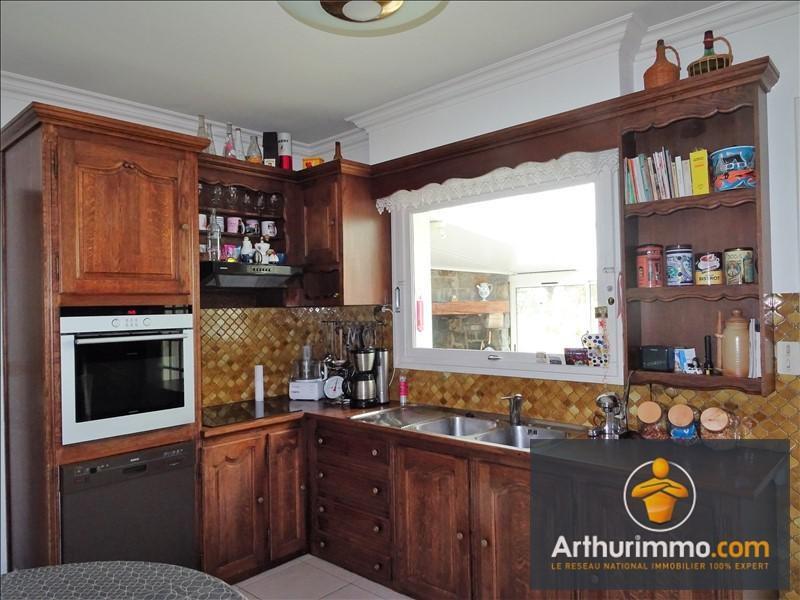 Sale house / villa Hillion 308800€ - Picture 7