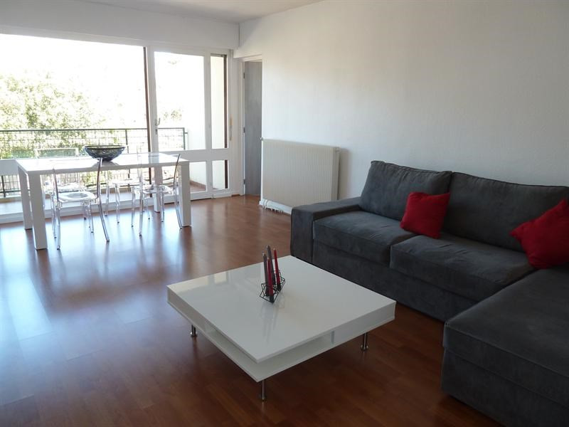 Vacation rental apartment Arcachon 2613€ - Picture 1