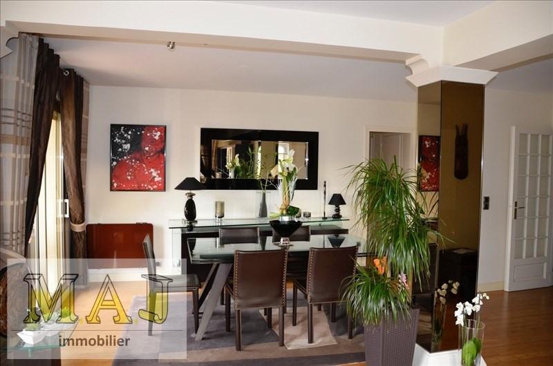 Vente appartement Le perreux sur marne 650000€ - Photo 1