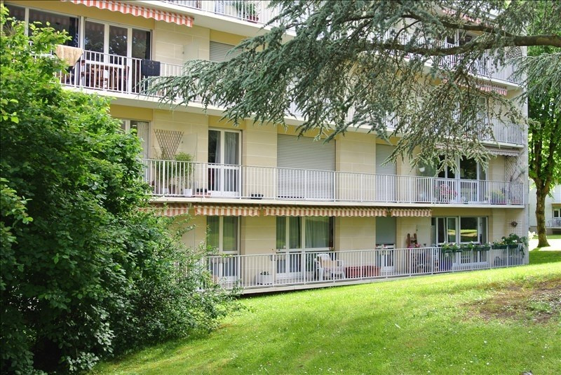 Sale apartment Chambourcy 345 000€ - Picture 9