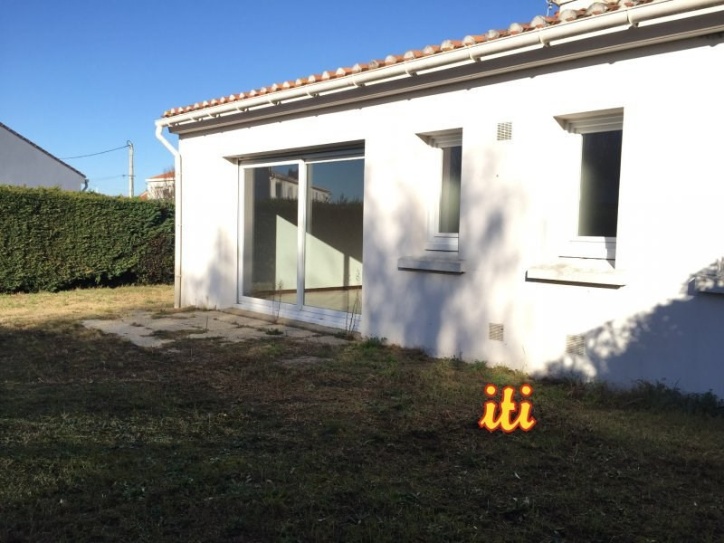 Vente maison / villa Les sables d olonne 214 000€ - Photo 1