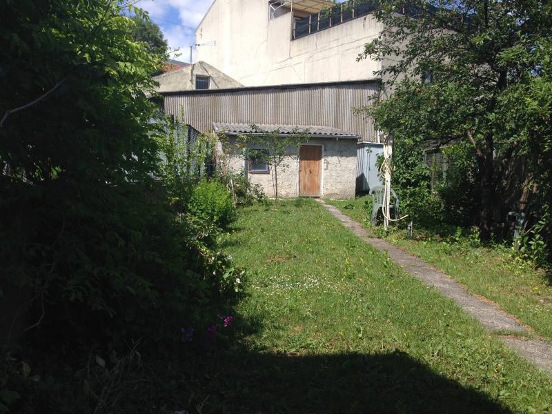 Rental house / villa Fontenay sous bois 1201€ CC - Picture 13